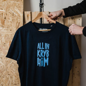 All in kryb him Tshirt