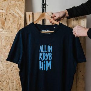 All in kryb him Tshirt